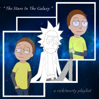 The Stars In The Galaxy