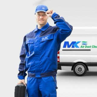MK Air Duct Cleaning Houston - (281) 324-8772