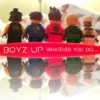 Boyz Up - Whatever You Do... (Deluxe)