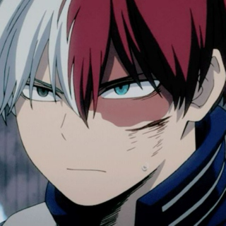 This House Is Not a Home // Todoroki Shouto