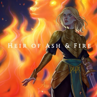 Heir of Ash & Fire