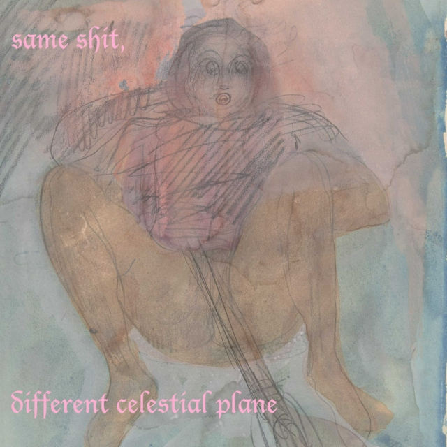 same shit, different celestial plane