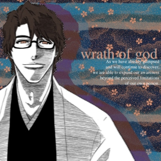 Wrath of God - Aizen Character Playlist