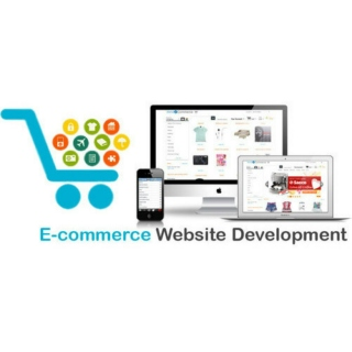 E-commerce website Design Company