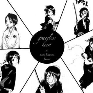 graceless heart [fanmix]