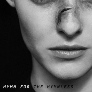 hymn for the hymnless