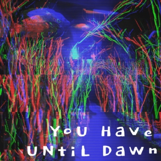You Have Until Dawn