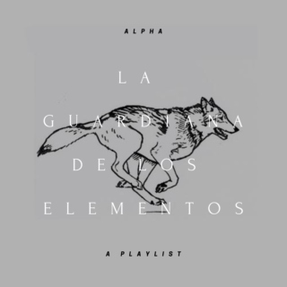 ❧ ALPHA || A playlist