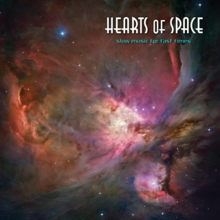 Hearts of Space Radio