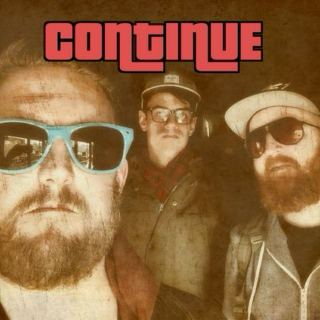 Continue? Dance Party (ContinueShow)