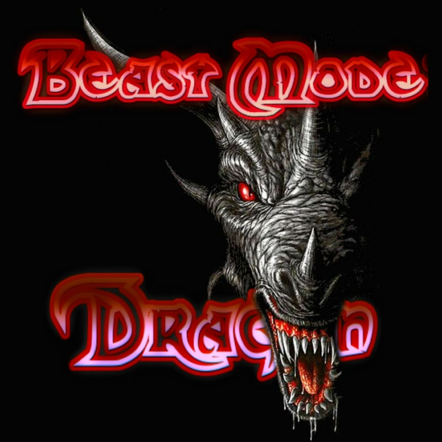 Beast Mode: Dragon