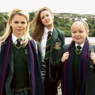 I Love Derry Girls