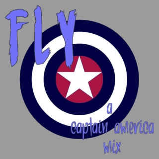 FLY: a captain america mix