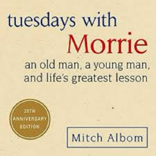 Tuesdays With Morrie Novel Soundtrack