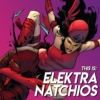 This is: Elektra Natchios