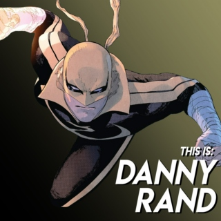 This is: Danny Rand