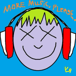 """More Music, Please"" Playlist by Richard F. Yates"