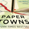 Paper Towns Novel Soundtrack