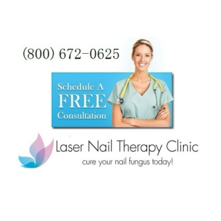 Laser Nail Therapy