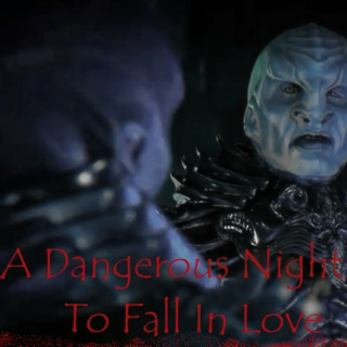 A Dangerous Night To Fall In Love