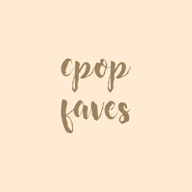 cpop faves