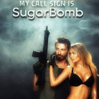 My call sign is SugarBomb