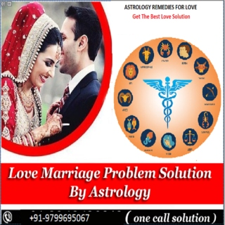 Love Marriage Solution By Astrologer Raj Shastri