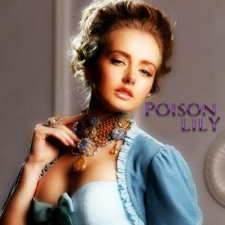 Poison ♠ Lily