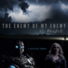 The Flash 2014 fanmix - The Enemy of My Enemy Is Mine - SaviFrost