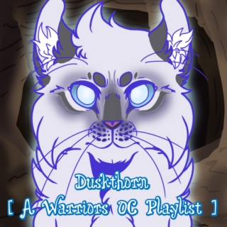 To Be Alone - Duskthorn [ A Warriors OC Playlist ]