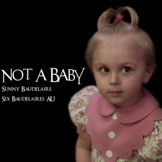 Not a Baby