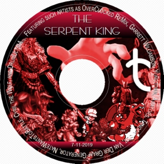 I. The Serpent King