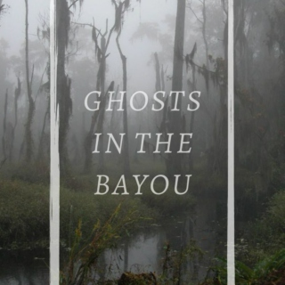 Ghosts in the Bayou