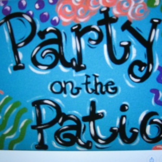 Party On The Patio Vol. 15