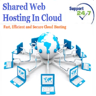 Get India Top Shared Web Hosting company