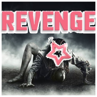 Her revenge from beyond the grave