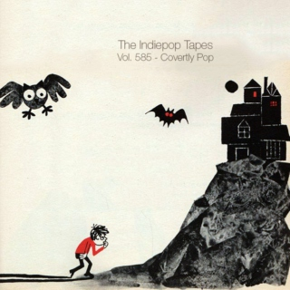 The Indiepop Tapes, Vol. 585: Covertly Pop
