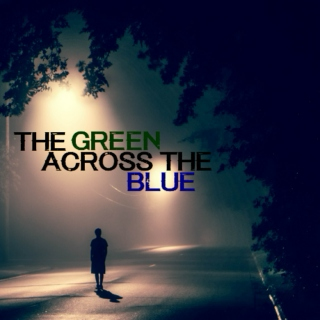 The Green Across The Blue