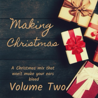 Christmas Music That Doesn't Suck: Volume Two