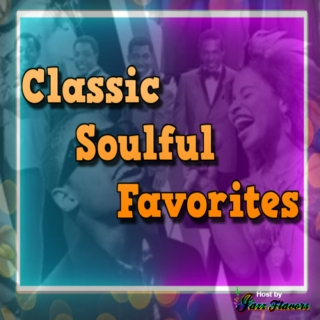 Classic Soulful Favorites Vol II