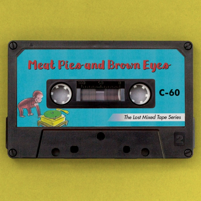 Meat Pies and Brown Eyes