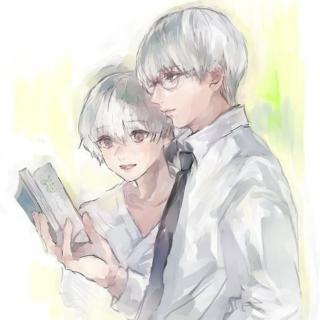 Unsteady (A Kaneki and Arima Playlist)