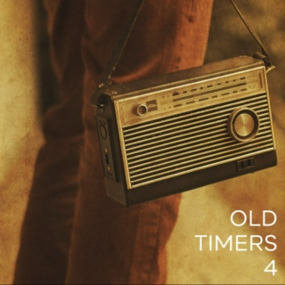 Old Timers 4