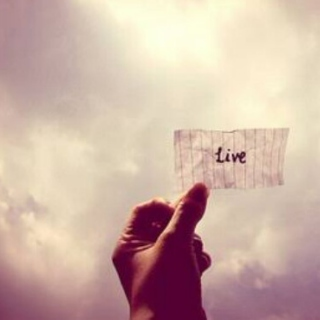 (I just want to) Live