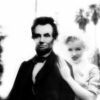 A Love That Transcends Time - Father Abe & Angel Marilyn