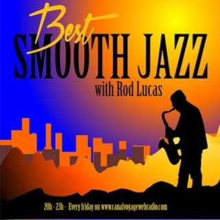 Best Smooth Jazzy Vol. 1