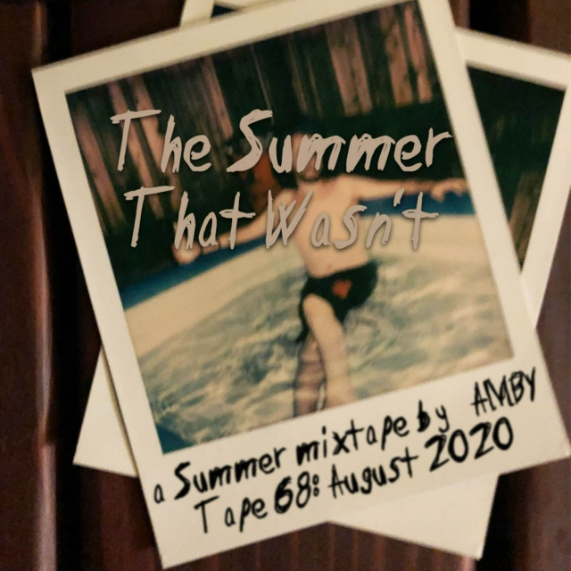 The Summer That Wasn't