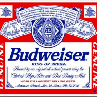 Watching Snuff and Drinking Budweiser