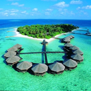 Maldives Chills on Your Mind (1)