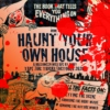 Haunt Your Own House (Tricks)